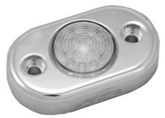 DOME LIGHT FLAT BILLET MOUNT