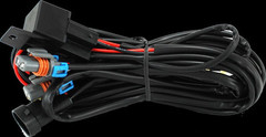 Relay Harness For Side By Side