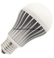 Creation A19 Bulb: E26 Flood 3600K