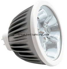 Creation MR-16 Bulb: Flood 3600K