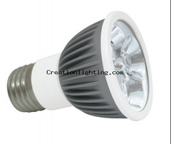 Creation PAR-16 Bulb E26: Flood 2850K