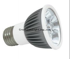 Creation PAR-16 Bulb: Spot 3600K E26