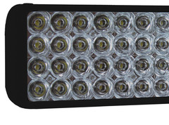 "Vision X XIL-2.600W 32"" Xmitter Double Stack LED Light Bar (White)"