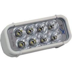 "Vision X XIL-80W XMITTER 6"" Euro Beam LED Light Bar (White)"