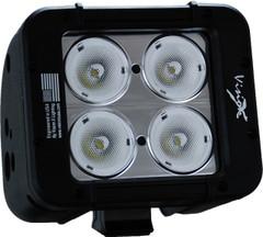 "Vision X XIL-EP2.240 5"" 40° Double Stack Evo Prime LED Light Bar"