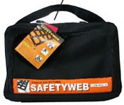 SafetyWeb Storage Bag