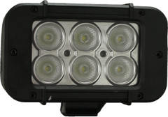 "Vision X XIL-P610 5"" Xmitter Prime LED Light Bar"