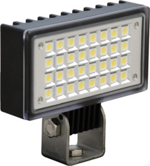 White Market Flood Light - Vision X XIL-UF32 4001824
