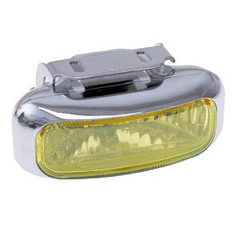 "Vision X VX-2 ION 5""X2""X3"" 55 Watt Fog Light"