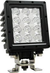 Vision X MIL-RXP1225W Ripper Xtreme Prime LED Light WHITE (25 degree)