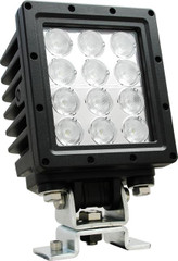 Vision X MIL-RXP1240W Ripper Xtreme Prime LED Light WHITE (40 degree)