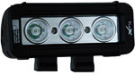 "5"" Xmitter Low Profile Prime Xtreme LED Light Bar (10 Degrees) - Vision X XIL-LPX310 4000759"
