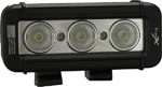"""Vision X XIL-LPX340 5"""" Xmitter Low Profile Prime Xtreme LED Light Bar (40 Degrees)"""