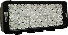 "11"" Xmitter Prime Xtreme Double Stack LED Light Bar (10 Degrees) - Vision X XIL-PX2.1810 9116143"