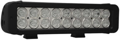"18"" Xmitter Prime Xtreme LED Light Bar 40° Beam Pattern - Vision X XIL-PX3040 9116952"