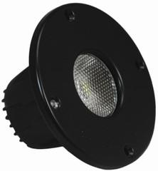 "Solstice Solo 4"" Round Flush Mount - Vision X XIL-SFLUSH4 4008243"