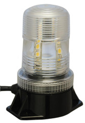 Vision X Utility Market LED Strobe Beacon Green