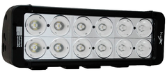 "Vision X XIL-EP2.610 11"" 10° Extreme Distance Spot Beam Double Stack Evo Prime LED Light Bar"