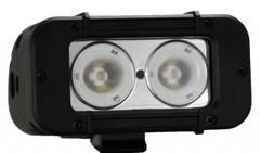 "Vision X XIL-EP210 5"" 10° Extreme Distance Spot Beam Single Stack Evo Prime LED Light Bar"