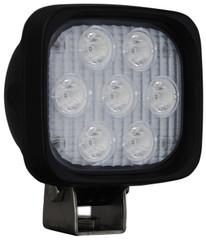 "Vision X XIL-UMX4425 4"" Square Utility Market Xtreme LED Work Light (25 Degree)"