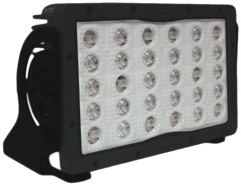 FRONT VIEW 60 LED PIT MASTER MINING/INDUSTRIAL LED LIGHT  40°  WIDE BEAM   MIL-PMX6040
