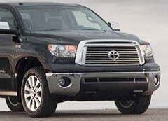 TOYOTA TUNDRA  FACTORY FOG/DRIVING LIGHT LED UPGRADE.  VISION X  XIL-OE0711TTUM4010