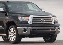 TOYOTA TUNDRA  FACTORY FOG/DRIVING LIGHT LED UPGRADE.  VISION X  XIL-OE0711TTUM4010