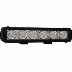 "Vision X XIL-LPX625 9"" Xmitter Low Profile Prime Xtreme LED Light Bar (25 Degree)"