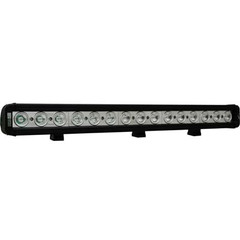 "Vision X XIL-LPX1525 20"" Xmitter Low Profile Prime Xtreme LED Light Bar (25 Degrees)"