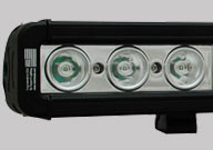 "Vision X XIL-LPX1825 24"" Xmitter Low Profile Prime Xtreme LED Light Bar (25 Degrees)"