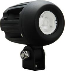 """1.7"""" MINI SOLO BLACK 5-WATT LED POD 25° MEDIUM BEAM Vision X LED XIL-MX125"""