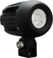 "1.7"" MINI SOLO BLACK 5-WATT LED POD 30° x 65° Elliptical Driving Beam Vision X XIL-MX1e3065"