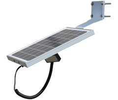 SOLAR LED FLOOD LIGHT SYSTEM