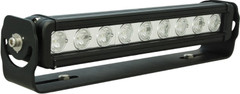 "31"" HORIZON LED LIGHT BAR, 120 WATT, SPECIAL COMBINATION BEAM CTL-HPX24XX"