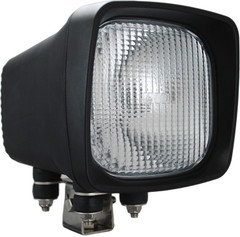 HID-6600.70  70 Watt EURO-BEAM HID WORK LIGHT by Vision X