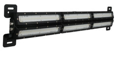 "Vision X MIL-SWD3660 SHOCKWAVE DUAL MINING INDUSTRIAL LED LIGHT 36"" LENGTH 60 WATT"