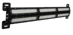"Vision X MIL-SWD3660 SHOCKWAVE DUAL MINING INDUSTRIAL LED LIGHT 36"" LENGTH 60 WATT"