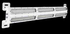 "Vision X MIL-SWD3660W SHOCKWAVE DUAL MINING INDUSTRIAL LED LIGHT 36"" LENGTH 60 WATT White"