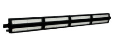 "Vision X MIL-SWD4880 SHOCKWAVE DUAL MINING INDUSTRIAL LED LIGHT 48"" LENGTH 80 WATT"