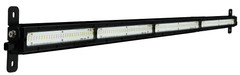 "Vision X MIL-SWS4840 SHOCKWAVE SINGLE MINING INDUSTRIAL LIGHT 48"" LENGTH 40 WATT"