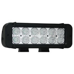 "Vision X XIL-PX1225 8"" Xmitter Prime Xtreme LED Light Bar (25 Degree)"