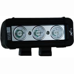 """Vision X XIL-LPX3e3065 5"""" Xmitter Low Profile Prime Xtreme LED Light Bar (Elliptical Beam Pattern)"""