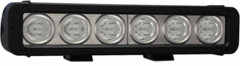 "Vision X XIL-LPX33e3065 42"" Xmitter Low Profile Prime Xteme LED Light Bar (Elliptical Beam Pattern)"