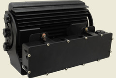Weatherproof Enclosure for Pitmaster AC Power Inverter With Mounting Bracket