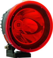Red Spot Light Protective Cover for Vision X Led Light Cannon - Vision X PCV-CP1R 9162492