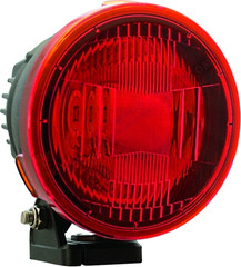 Red Euro Beam Pattern Protective Cover for Vision X Led Light Cannon - Vision X PCV-CP1REU 9157542