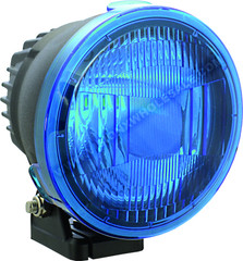 Blue Euro Beam Pattern Protective Cover for Vision X Led Light Cannon - Vision X PCV-CP1BEU 9157276