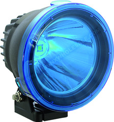 Blue Spot Light Protective Lens Cover for Vision X Led Light Cannon - Vision X PCV-CP1B 9157184