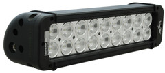 "Vision X XIL-PX1890 11"" Xmitter Prime Xtreme LED Light Bar (90 Degrees)"