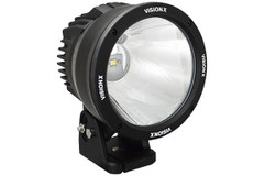 50 WATT LED LIGHT CANNON 10° SPOT BEAM - Vision X CTL-CPZ610 9888538